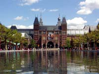 The Rijksmuseum.  Click to enlarge.