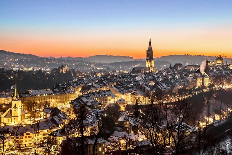 10 Best Things To Do In Bern Switzerland Visit Top Bern Attractions