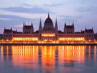 The Hungarian Parliament (© Andrew Shiva, CC-BY-ASA-3.0)