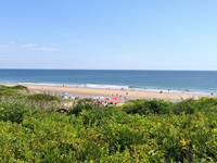 Nauset Light Beach, Cape Cod