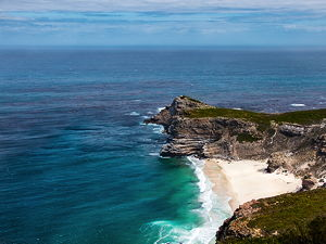 The Cape of Good Hope in Cape Town