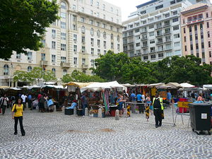 Greenmarket Square