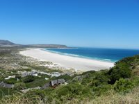 Cape Town's beaches are amongst the best in the world.