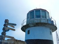 Cape Point's Old Lighthouse.