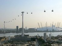 The Emirates Air Line (© Nick Cooper, CC-BY-ASA 3.0).
