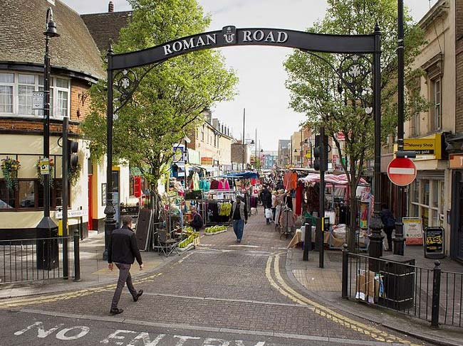Visit Mile End attractions | Top Mile End things to do