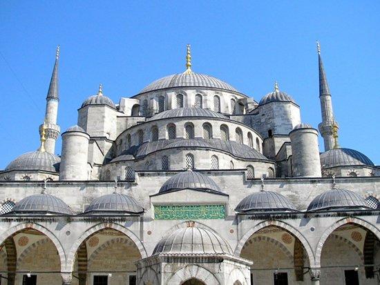 Cheap Hotel Istanbul Near Blue Mosque