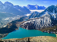 Gokyo Lakes, Sagamartha National Park