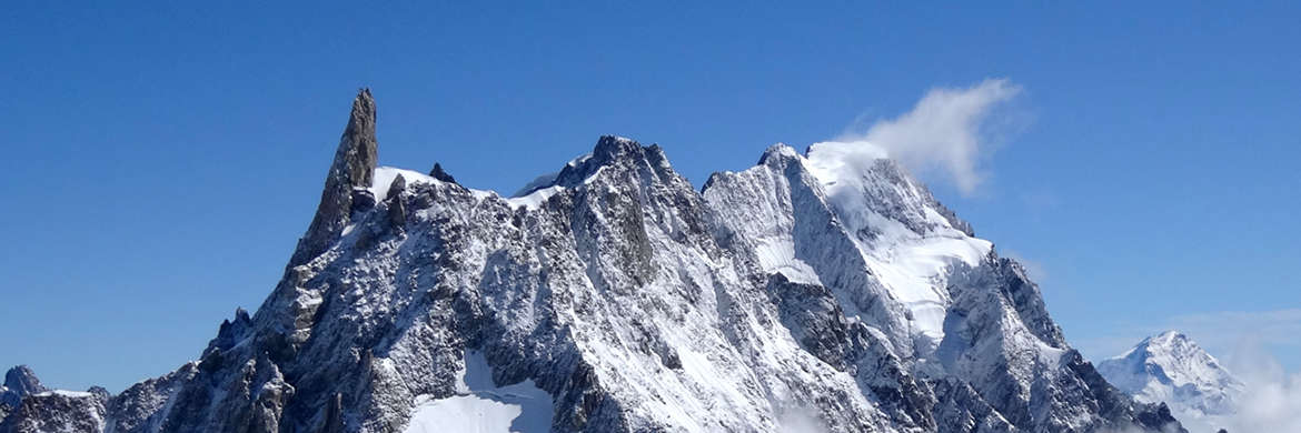 Visitor information about Chamonix France