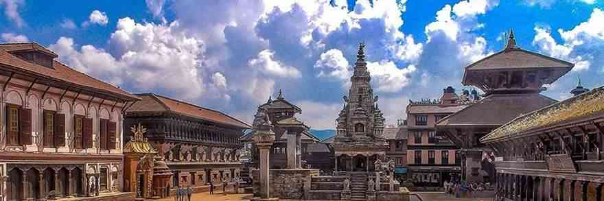 Bhaktapur is a lesser-known thing to do in Nepal