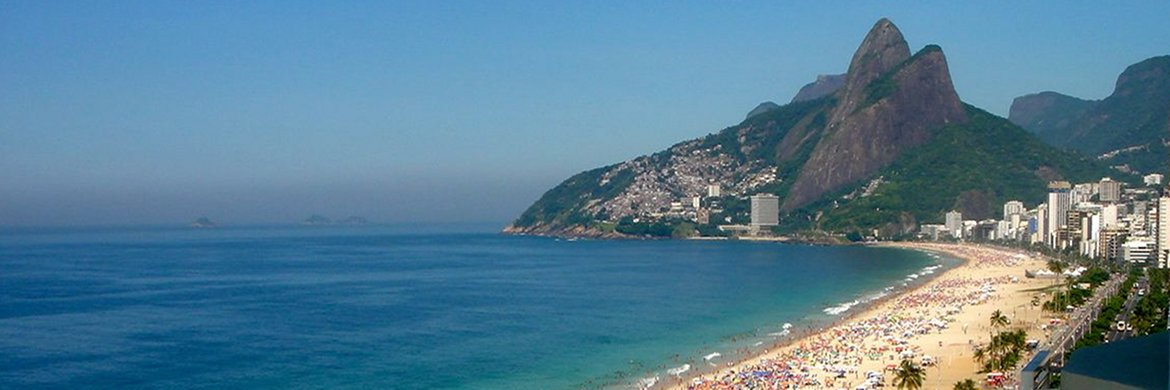 What to do in Rio de Jainero, Brazil