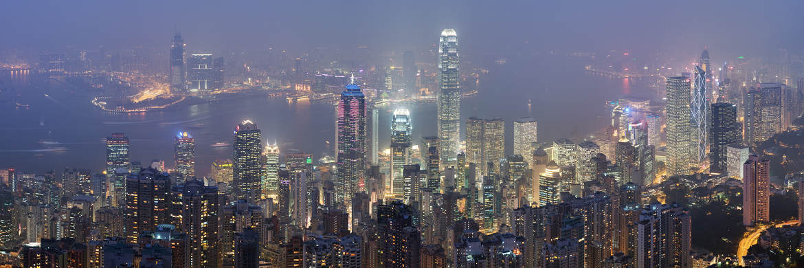 Things to do in Hong Kong, China