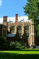 The Great Hall of Lincoln's Inn