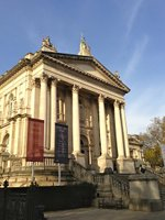 The newly renovated Tate Britain gallery on Millbank tells the story of British Art since 1600.