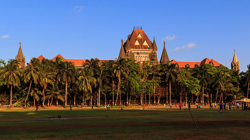 Mumbai's High Court