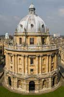 The original Bodleian library, © Roman Krillov (distributed under a  Creative Commons Attribution-Share Alike 2.5 Generic licence).