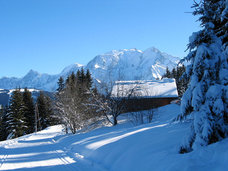 5 Best Things To Do In St Gervais Visit St Gervais Attractions