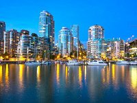 Granville Island, False Creek (© Kenny Louie, distributed under a CCASA2.0 Generic licence).